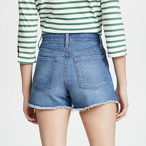 Madewell The Perfect Jean Vintage Short